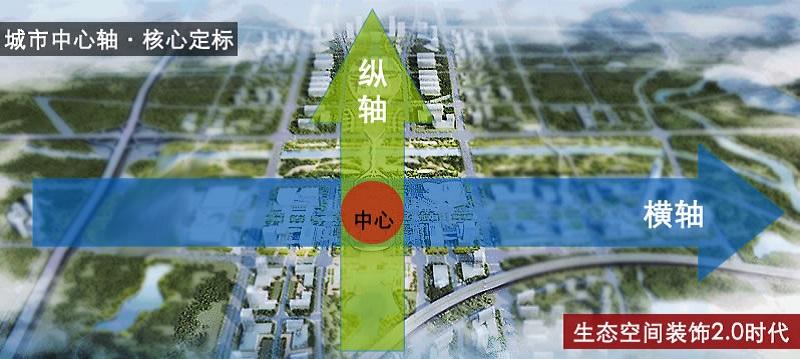 """城市生态空间装饰""""4步曲"""""""