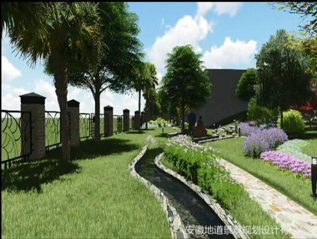 地道景观设计- by:nzcms